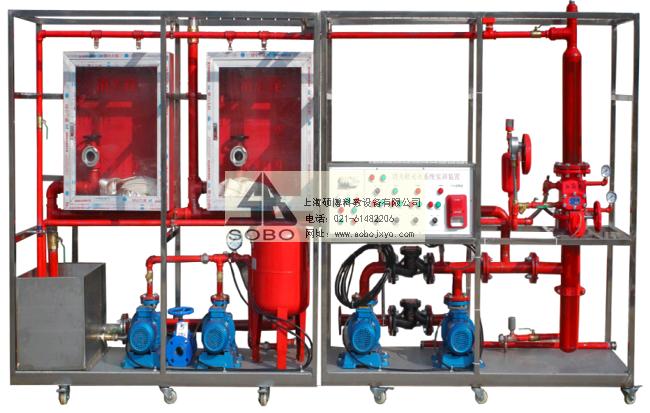 0kw   水泵数最:消防泵2台;稳压泵2台(一用一备) 单泵功率:消防泵:1.