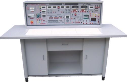 [产品型号]:sb-740b[产品名称]:高级电工,模电,数电实验室成套设备[价
