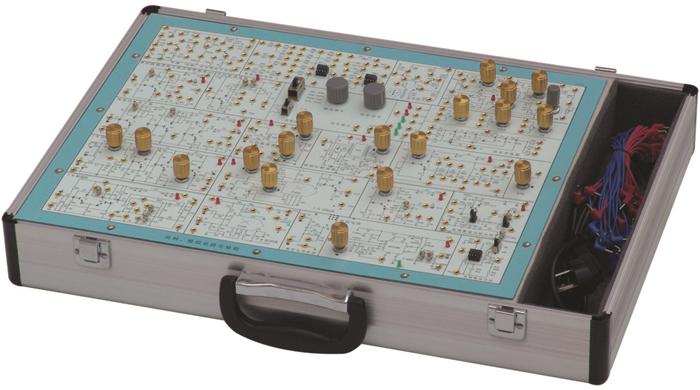 [产品型号]:sb-gp[产品名称]:高频电路实验箱[价 格]:元[在线客服]