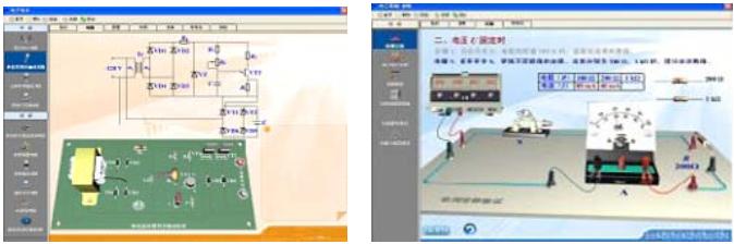 SBDLJB-01型电力系统微机线路保护实训考核装置  概 述 本装置采用现代电力工程中广泛应用的微机线路保护装置,配有电源、两段输电线路、互感器、智能故障设置考核等模块。本装置主要完成保护装置特性测试、接线、整定、运行等方面的实训。可用于电力行业培训,也可用于高等院校、中专技校相关专业学生实训的考核。 智能型故障设置与大屏幕液晶答题器: 操作单元 操作单元电路板(与显示屏一体)、键盘。 操作单元采用多重保护设计;双电源直流 12V 输入; 128X64LCD 显示;8 路开关量报警输入,最多 48 路继